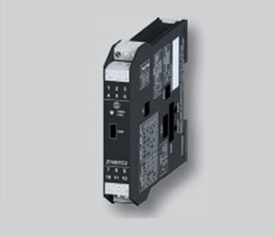 Convertisseur analogique pour thermocouples et PT100 série TR PT