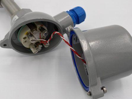 Industrial Head Thermocouple CIS/CIM serie