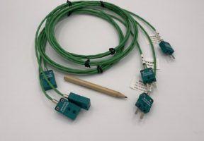 Prolongateur pour thermocouple