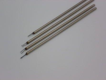 Thermocouple chemisé sortie fils nus série CO