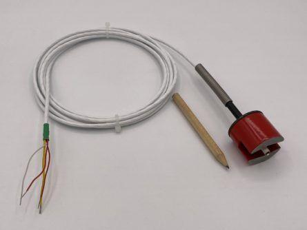 Thermocouple aimant haute température type FPSEA