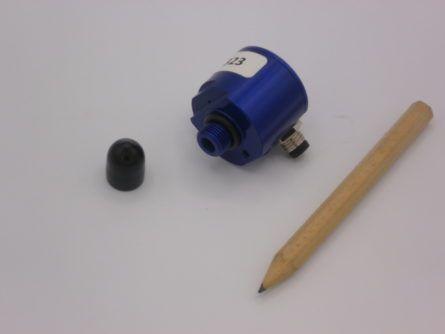 Capteur de basse pression sur mesure type PRNE