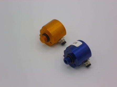 Custom-made low pressure sensor type PRNE