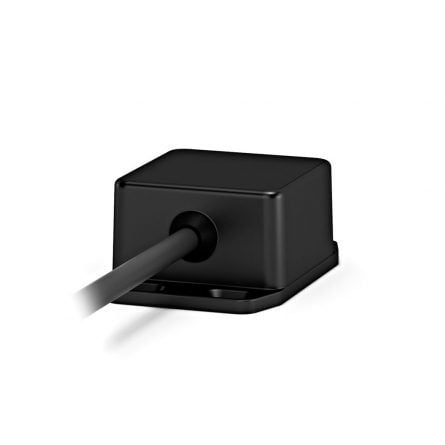 Single or dual axis inclinometer with analog output INCLIXY ANA