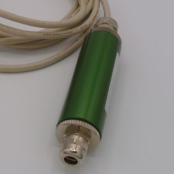 Convertisseur analogique 0..10V en ligne pour capteurs à pont de jauges TR FO LIG
