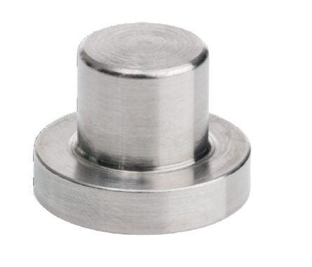 Capteur de force en compression miniature au format bouton FO C….MIN